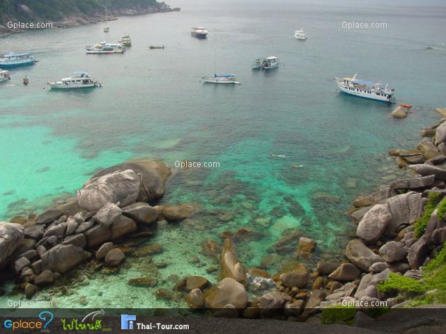 หมุ่เกาะสิมิลัน