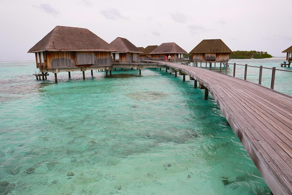 Lagoon Bungalow - Club Med Kani