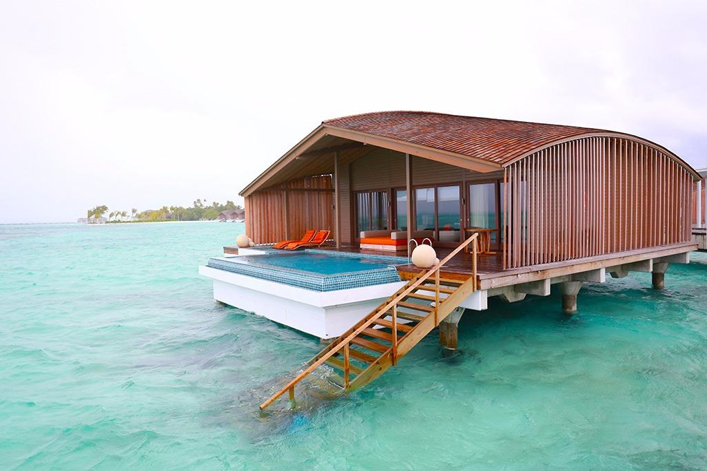 Finolhu - Maldives by Club Med