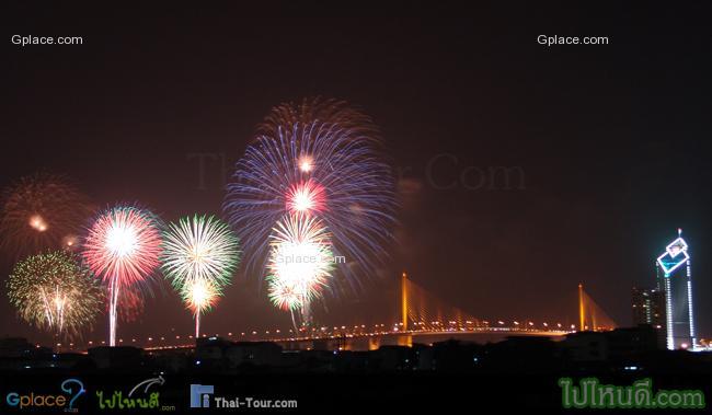 5 ธันวา ปี 50 วันเฉลิม ตั้งกล้องบนดาดฟ้าที่บ้าน... ขอทิ้งลายน้ำบนภาพซะหน่อย....(กลัวถูก ก๊อบ) มีอีกเยอะที่ http://www.thai-tour.com/wb/view_topic.php?id_topic=669