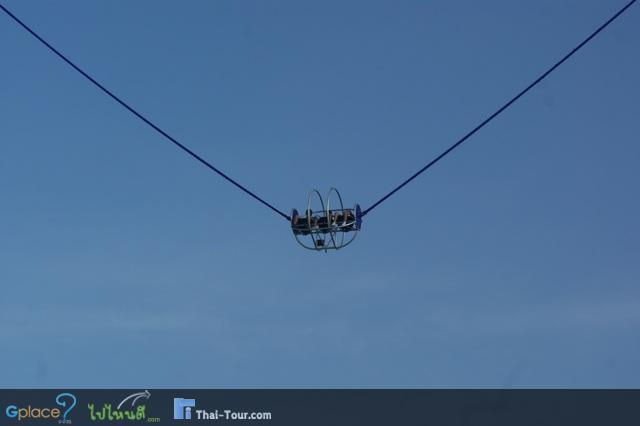 ถ้าหากมาแล้วไม่ได้เล่นเจ้าเครื่องเล่นนี้แสดงว่าคุณมาไม่ถึง Santorini Park