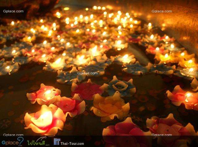 เทศกาลถือศีลกินเจนนทบุรีประจำปี2555