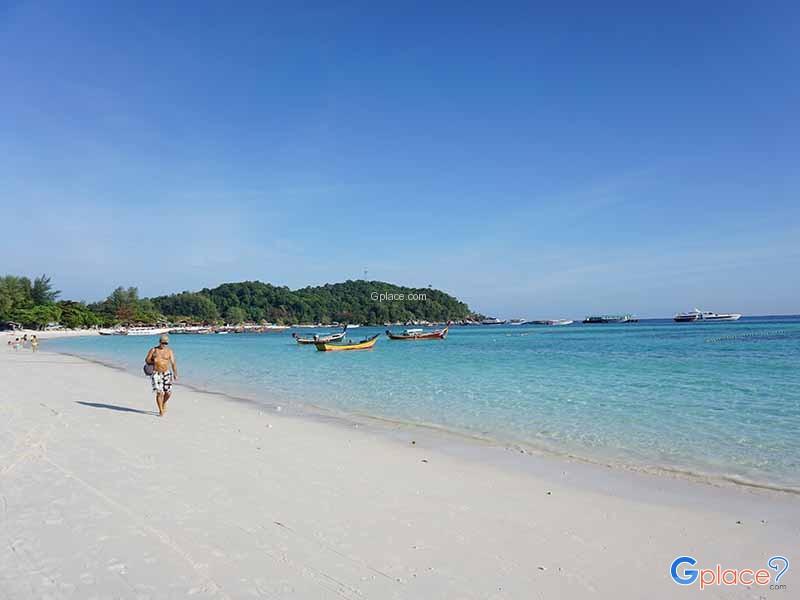 เที่ยวเมืองไทย เหมือนไปต่างประเทศ