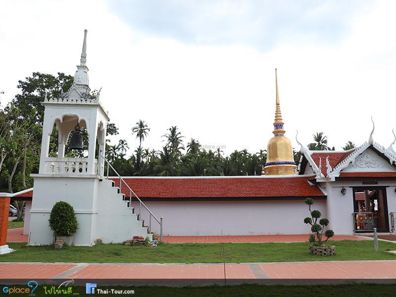 Wat Phra That Sawi