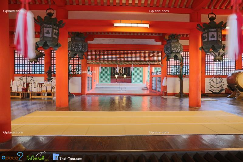 ศาลเจ้าอิสึคุชิม่า