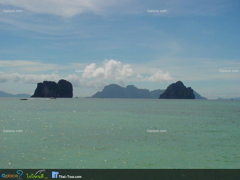 เกาะไหง กระบี่