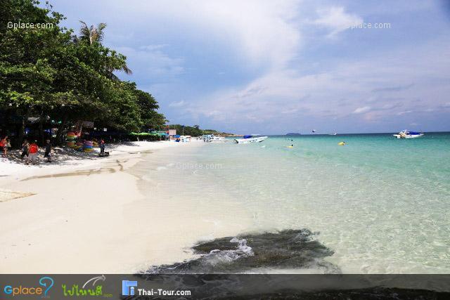 10 ชายหาดเกาะเสม็ดยอดนิยม ตามกระแสโซเซียล