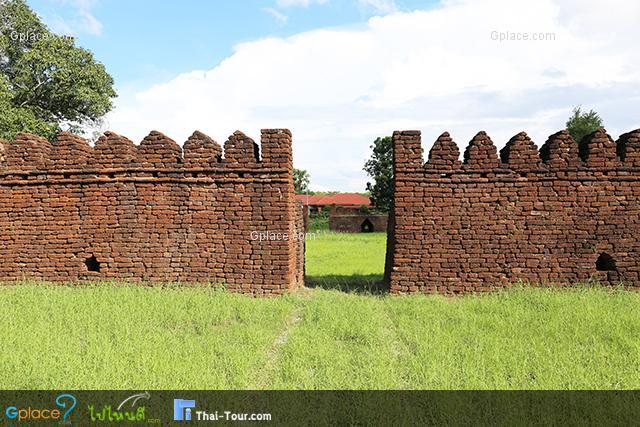 Thung Setthi Fortress
