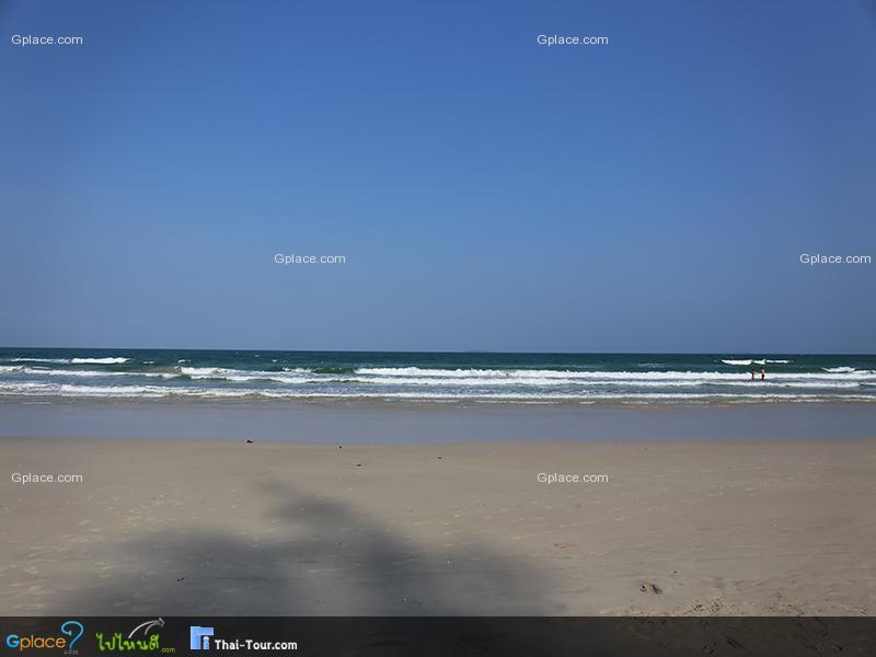 หาดดัง ประจำจังหวัด