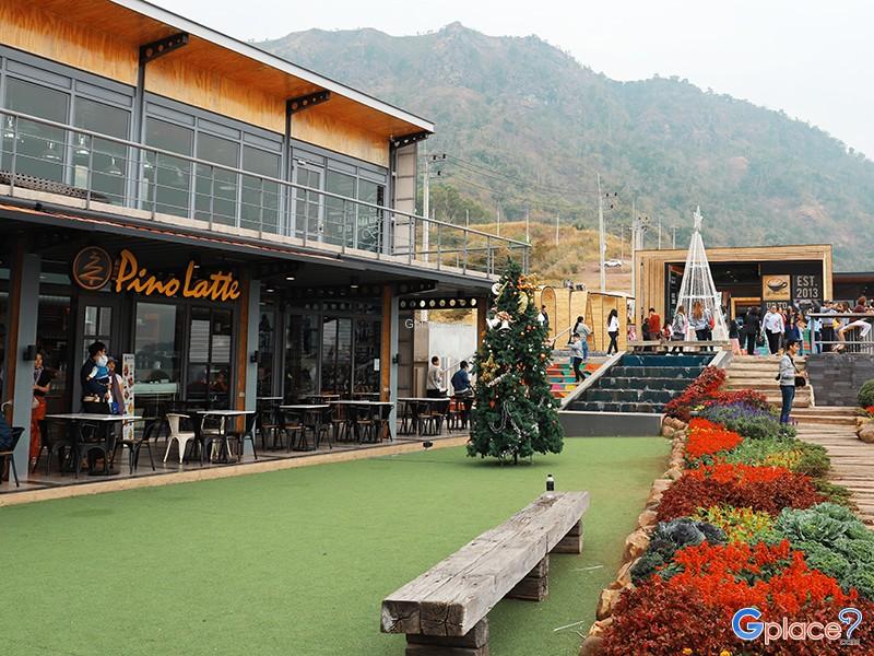 Pino Latte Cafe