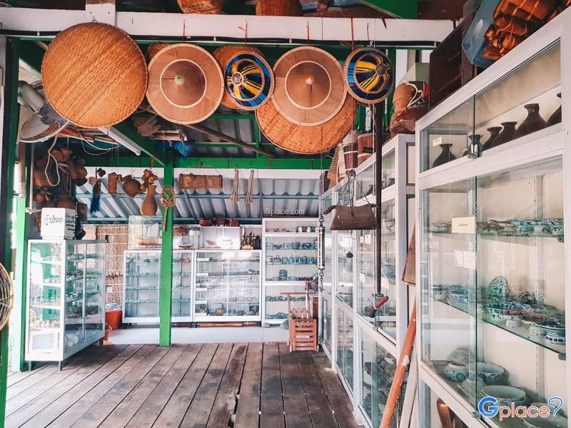พิพิธภัณฑ์พื้นบ้านขุนสมุทรจีน