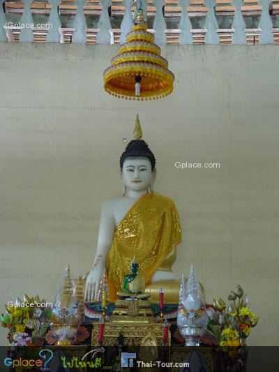 Wat Trangkhaphum Phutthawat