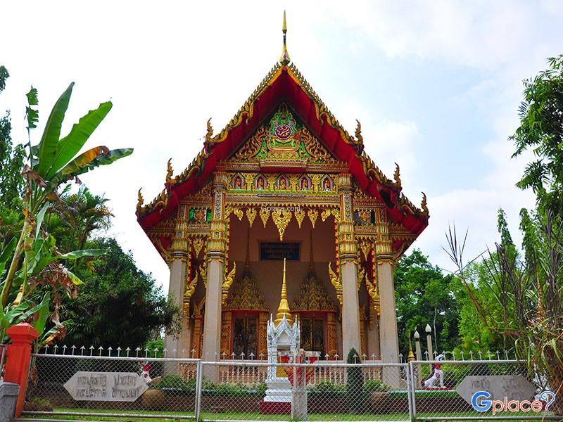 Wat Yothanimit