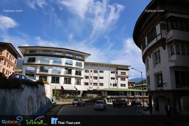เมืองทิมพู