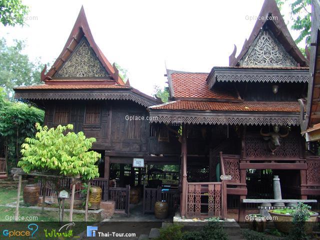 Phawothai Local Museum