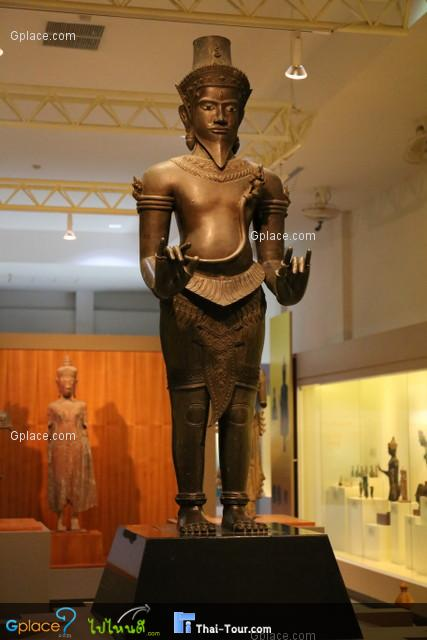 甘亨碧府国家博物馆