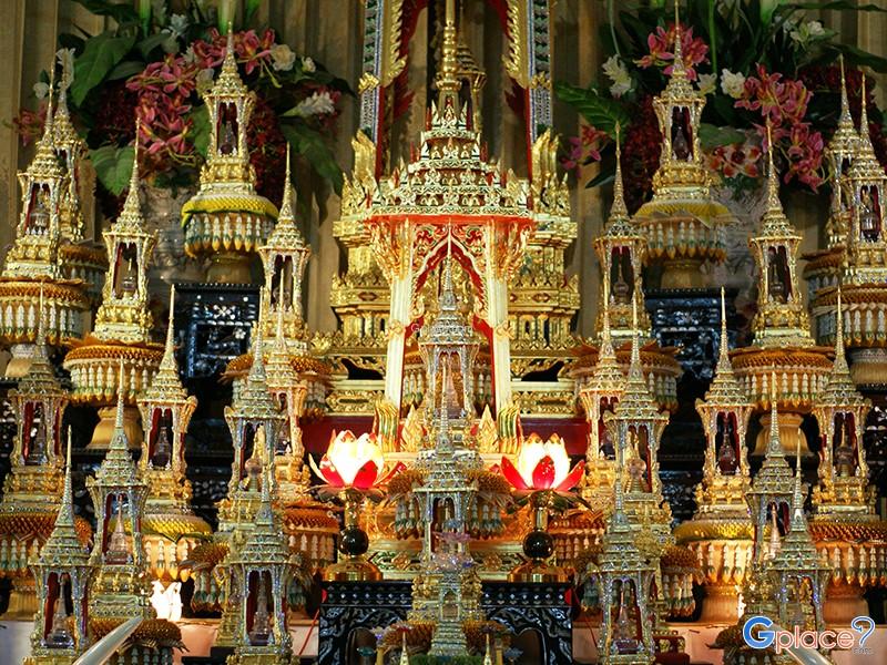 Wat Tha Karong寺