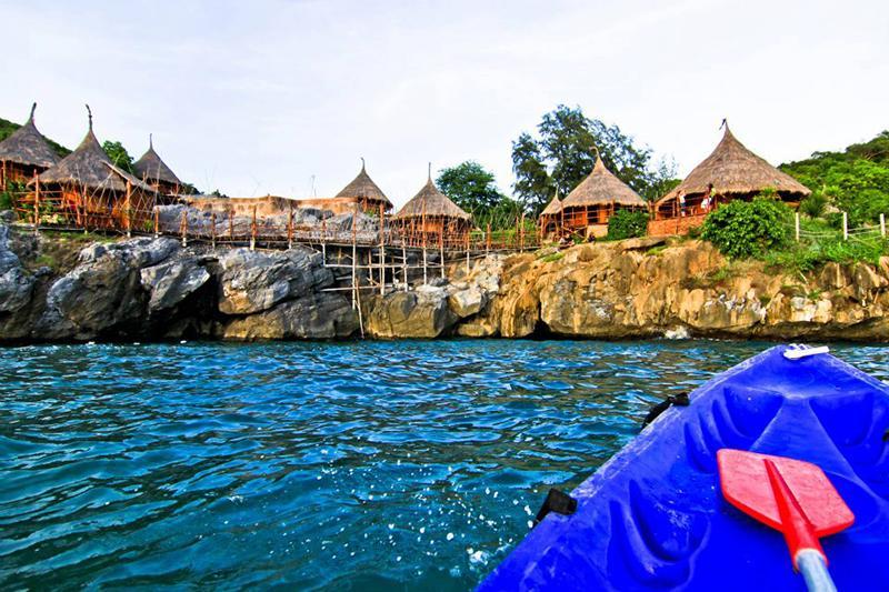 เกาะสีชัง