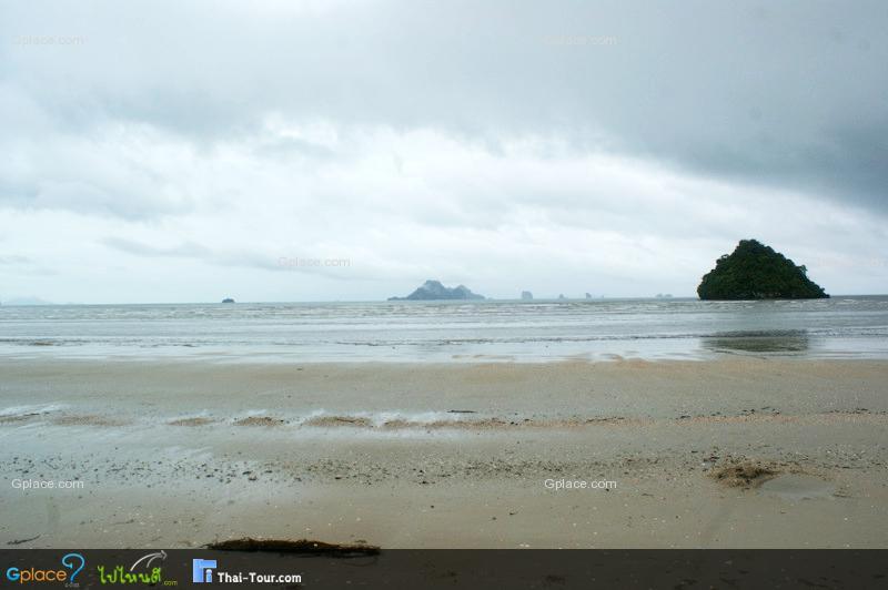 ชายหาดอ่าวนาง
