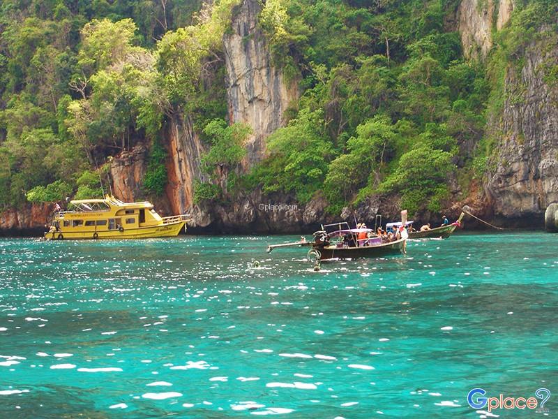 เกาะพีพีเล