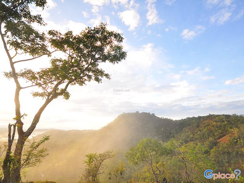 จุดชมทะเลหมอกสวย ทั่วไทย