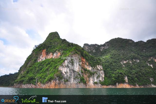 ภูเขาสวย
