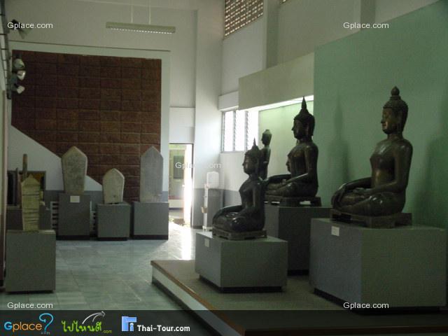 สถานที่ท่องเที่ยวทางวัฒนธรรมโบราณสถาน
