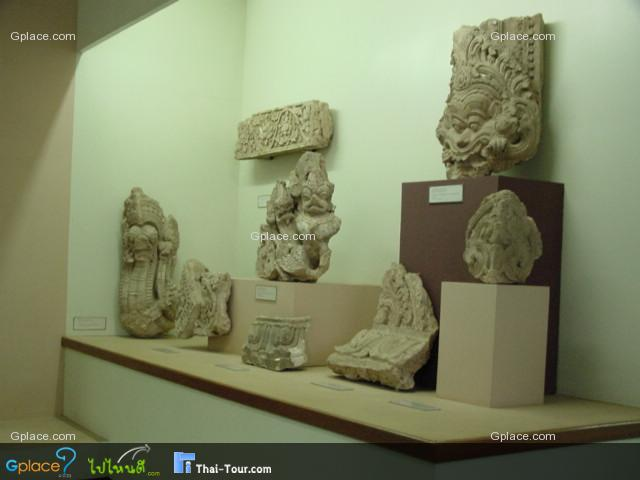 พิพิธภัณฑ์เชียงแสน