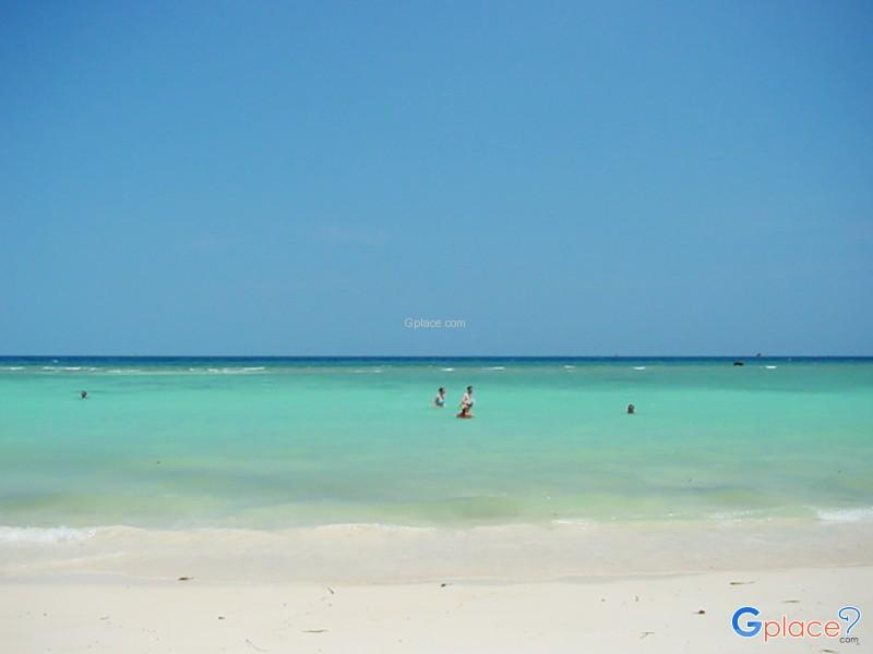 หาดยาว เกาะพะงัน
