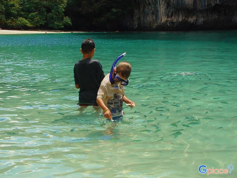 Top 10 nicest beaches in Krabi