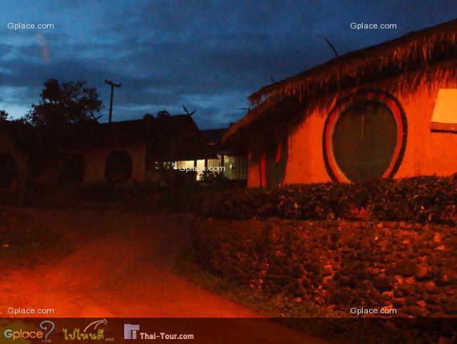 หมู่บ้านรักไทย (จีนยูนนาน)