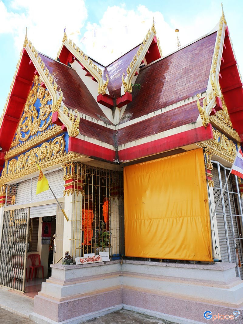 Luang Por Umong