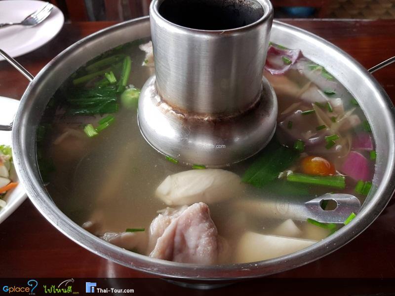 Rongtium khaokho