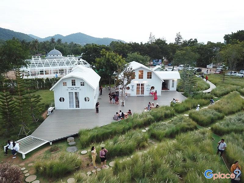 Memory House Cafe HuaHin