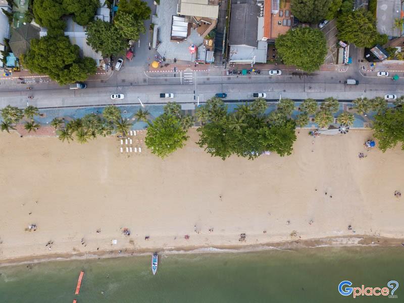 หาดพัทยาเหนือ