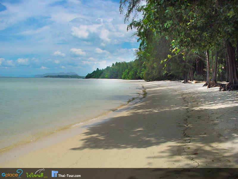 หาดทับแขก