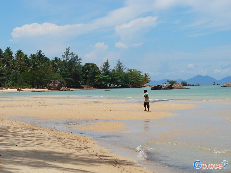 Top Ten The Most Romantic Sea Destinations in Krab