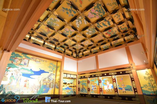 ปราสาทคุมะโมโตะ