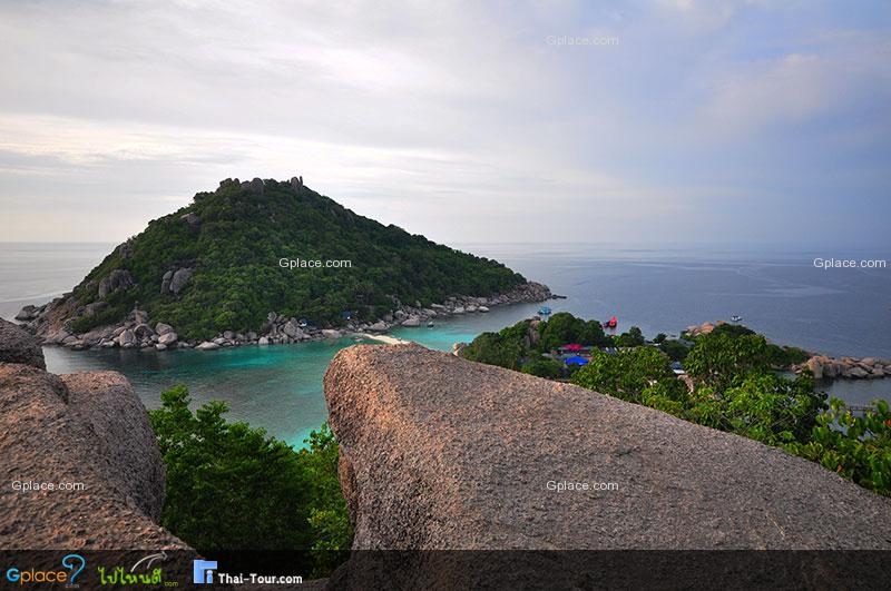 9 เกาะสวย ในสุราษฎร์ธานี