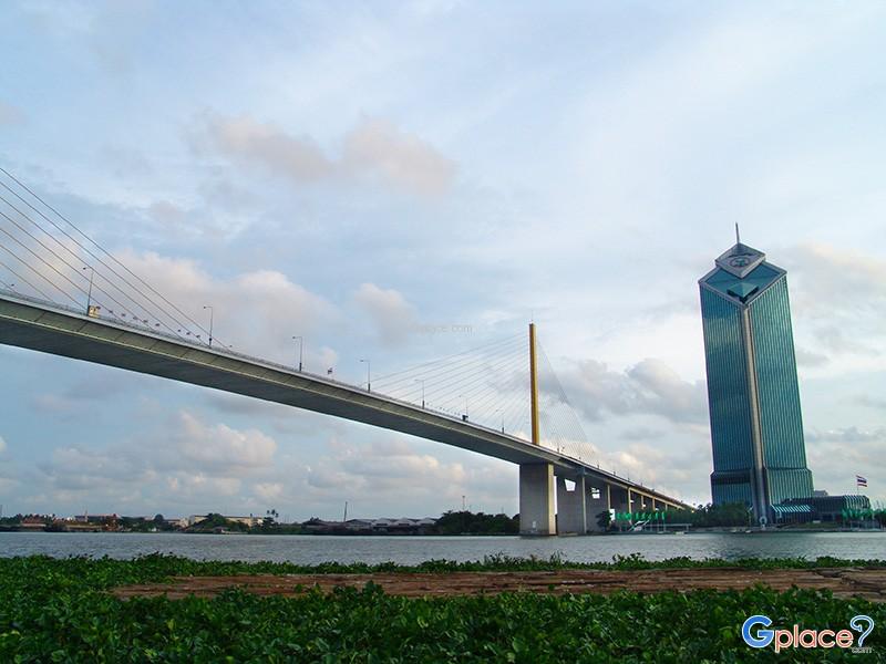 สะพานพระราม9