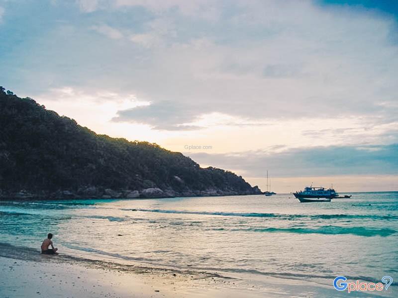 อุทยานแห่งชาติหมู่เกาะสิมิลัน