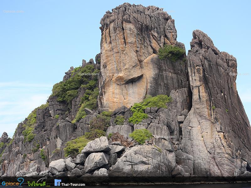 9 เกาะน่าเที่ยว ทะเลชุมพร