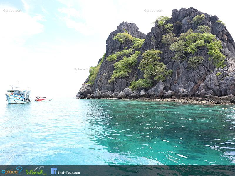 เกาะง่ามใหญ่