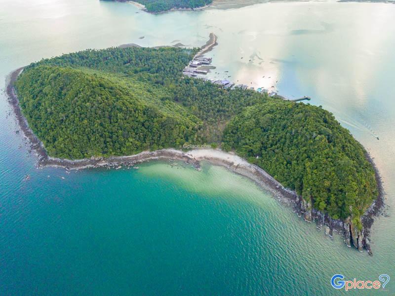 เกาะพิทักษ์