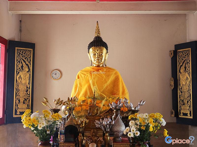 พระพุทธรูปสี่มุมเมือง ทั่วไทย