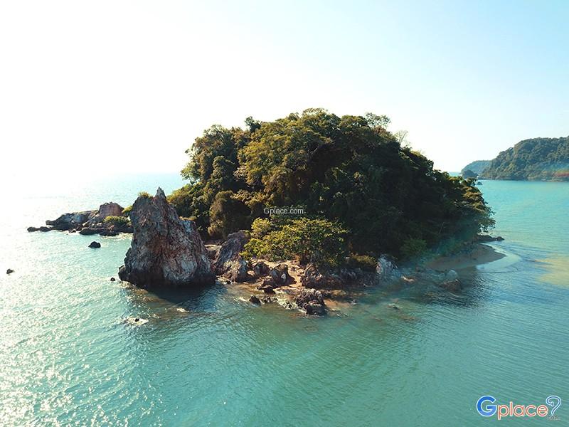 เกาะจุฬา