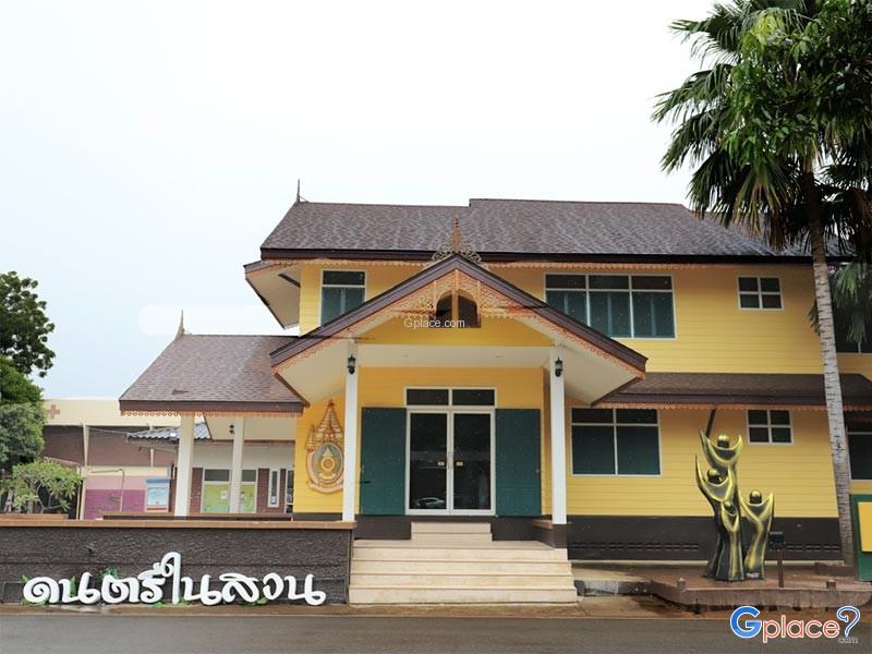 Pechabura Historical Hall