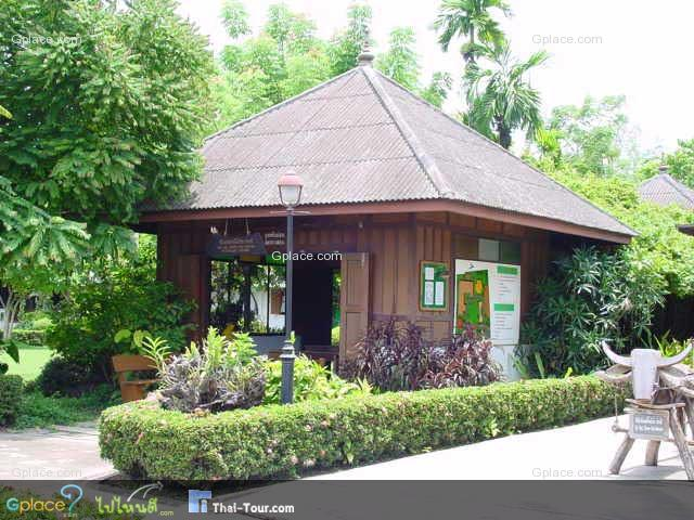 Thavi Folkore Museum