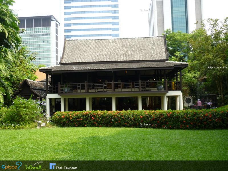 Suan Pakkard Palace