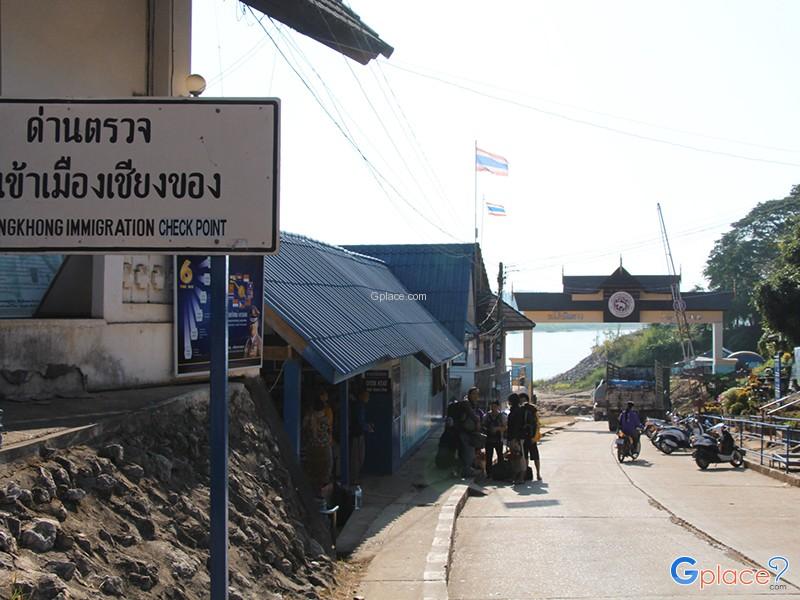 สุดๆไปเลย ชายแดนไทย น่าเที่ยว